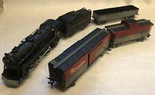 Marx Streamline 3/16 Scale O Gauge Freight Train Set  Marx