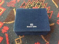 Grand Seiko Watch Box + Free Shipping