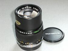 Olympus OM Zuiko 3.5/135mm - assolutamente eccellente