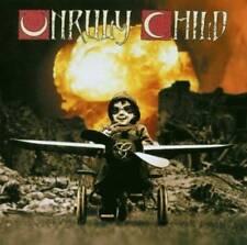 Unruly Child - III