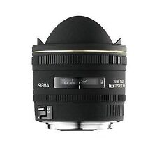 Sigma EX 10mm f/2.8 HSM DC Lens compatible with Canon