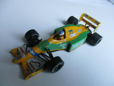 MINCHAMPS BENETTON-FORD B 192, Schumacher, 1:43