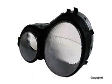 Headlight Lens fits 1996-1999 Mercedes-Benz E300 E320 E430  WD EXPRESS