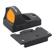 Vector Optics Spirit 1x25 Red Dot Sight 3MOA Ultra Lite Compact Auto Light Sense