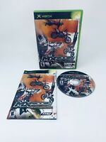 MX 2002 Featuring Ricky Carmichael (Microsoft Xbox, 2002) - Used
