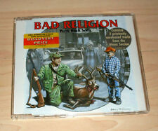 CD Maxi-Single - Bad Religion - Punk Rock Song