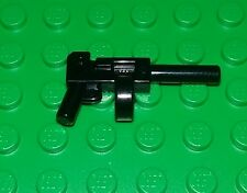 *NEW* Lego Black Tommy Gun Weapon for Figures Minifigures Figs x 1 piece