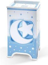 Sobremesa Led Luna azul 63230t Dalber