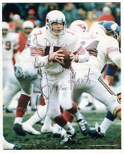 "Jim Hart St. Louis CARDINALS with handwriting ""To Dick"""