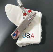 2020 Scotty cameron Newport2 Custom Puttter USA Edition Freeshipping