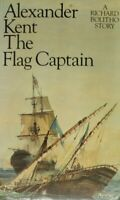The Flag Captain, Kent, Alexander, Very Good Book