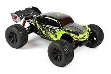 Custom Body Muddy Green Buggy for ARRMA 1/8 Kraton 6S BLX Truck Car Cover Shell