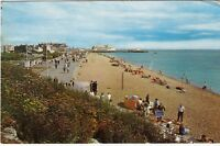 Postcard - THE BEACH, SOUTHSEA.    (Ref C2)