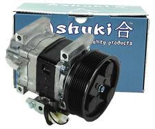 Air Conditioning Compressor Mazda 3 Bl 2009 6 Gh 2007-2013