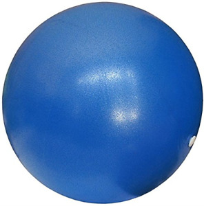 Therapist's Choice Fitness Anti-Burst Exercise Ball - for Fitness, Therapy, Yoga