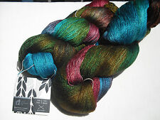Handmaiden Lace Silk Knitting Yarn, 100% Swiss Mountain Silk, 100g x 900m