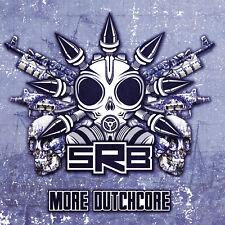 CD More Dutchcore par Srb 2CDs
