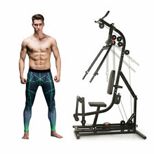 Home Gym Training Exercise Strength Machine Multi-functional Fitness Equipment