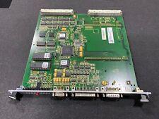 Bruker Bsms Cpu3 Mc68306 Module Z002771