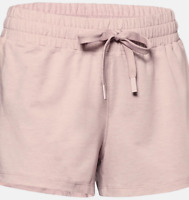 Under Armour UA RECOVER Sleepwear Women Shorts Pink 1329479 668