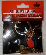 Detroit Piston's Collectable Key Chain Aminco New in package