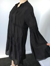 Lee Mathews Oversized Tunic Size S