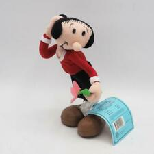 """Cvs Olive Oyl 8"""" Plush Figure from Popeye by King Features born on May 28, 2000"""