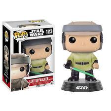 Funko Pop Star Wars figura in vinile Luke Skywalker 1742