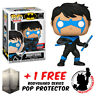 FUNKO POP VINYL DC BATMAN NIGHTWING #364 NYCC 2020 EXCLUSIVE