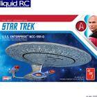 AMT 1126M 1/25000 Star Trek USS Enterprise-D Snap