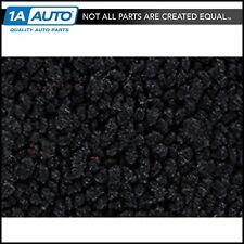60-65 GMC 1000 Regular Cab Pickup 2WD Manual Trans Complete Carpet 01 Black