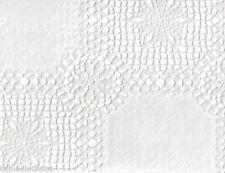 Tovaglie PVC bianco