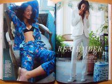 Lee Hyo Ri/CUTTINGS 10P--Magazine Clippings/ELLE Korea/March 2017