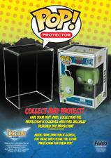 Pop! Protector - Premium 2mm Acrylic Box