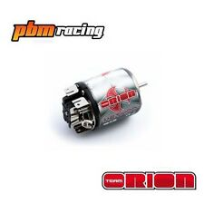 Team Orion método Pro 15t 1/10th escala 540 Motor Eléctrico Cepillado RC ORI25127