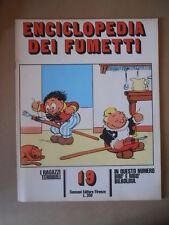 Enciclopedia dei Fumetti Fascicolo 19 ed. Sansoni - BIBI E BIBO'   [G757] BUONO