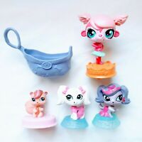 LPS McDonald's Happy Meal Toys - McDonald's LPS Toys