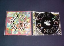 ECHO PARK - Return to Hear (RARE 12 Track CD Album, Catalogue No HE2) MINT