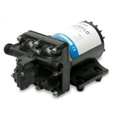 Pentair Shurflo 12v Aquaking Junior II 2.0 GPM Pump 20psi - 4129-110-B02