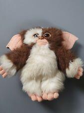 "Gremlins Gizmo Mogwai Plush Soft Toy 1990 Applause 12"" Warner Bros"