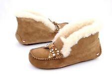 805e15f3c7f UGG Australia Solid Suede Size 11 Slippers for Women | eBay