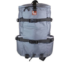 Hill People Gear Umlindi Backpack Manatee Gray and Black Hunting Hiking Pack