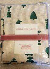 "Waverly Home Fashions Balloon Valance Yew Too 79"" x 14"" Topiary Yew Tree"