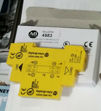 Allen Bradley 4983-Dd24 Surge and Filter Products 3 Terminal Diode Uc 24V Ser A