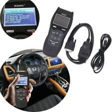 OBD2 Scanner Check Engine Fault Diagnostic Scan Tool Automotive Code Reader EOBD