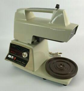 Vintage Oster Regency Kitchen Center 12 Speed Mixer Base & Arm 971-06A