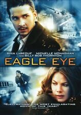 EAGLE EYE- DVD