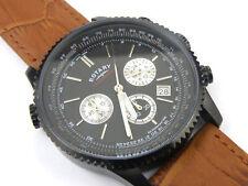 Mens Rotary GB03778/04 Aquaspeed Chronograph Dress Watch - 100m
