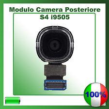 FOTOCAMERA POSTERIORE RETRO CAMERA BACK 13 MPX PER SAMSUNG GT i9505 GALAXY S4