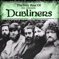 The Dubliners - The Very Best of the Dubliners [CD]